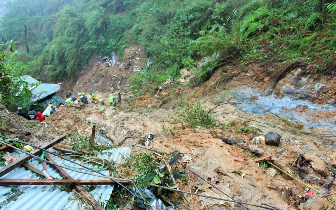 Urgent Appeal: Support Communities Affected by Typhoon Ompong